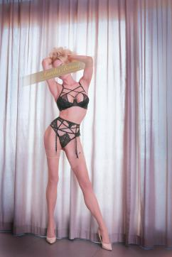 Aurelia Bonnet - Escort lady Munich 3