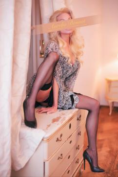 Aurelia Bonnet - Escort lady Munich 3