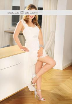 Lisi Loh - Escort ladies Nuremberg 1