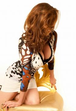 Olivia Leon - Escort mens Los Angeles 1