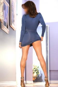 Olivia Leon - Escort lady Los Angeles 3