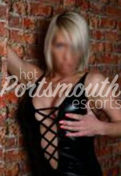 Freya - Escort ladies Portsmouth 1