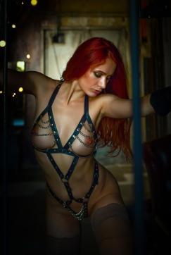 Faye De Claire - Escort dominatrix Duisburg 6