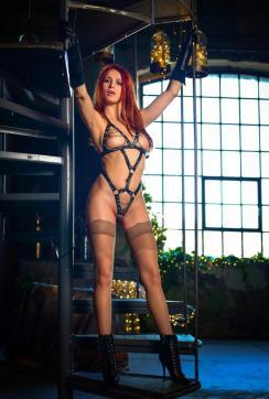 Faye De Claire - Escort dominatrix Duisburg 7