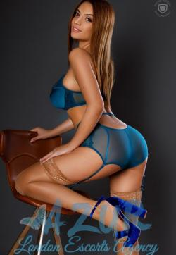 Violetta - Escort lady London 1