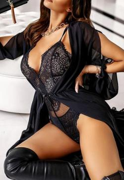 Anna -TOP MODELS ESCORT - Escort ladies Leipzig 1
