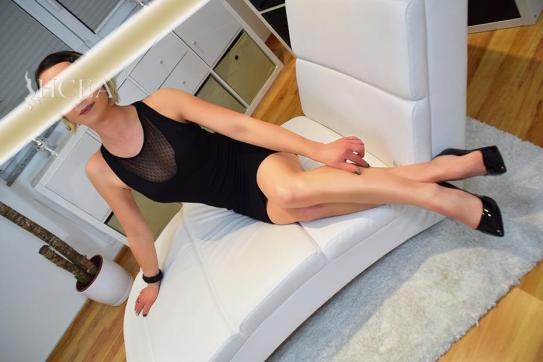 Sabrina - Escort lady Hof 6