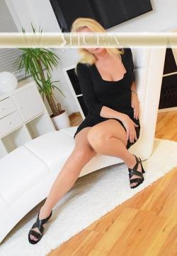 Rose - Escort ladies Bielefeld 1