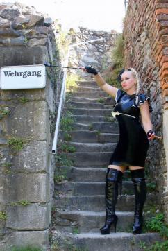 Bizarrlady Jessica - Escort bizarre lady Munich 10