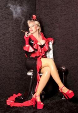 Bizarrlady Jessica - Escort bizarre lady Vienna 4