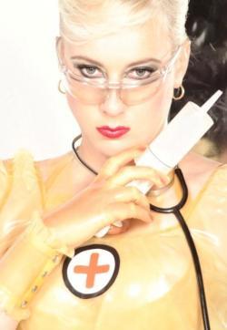 Bizarrlady Jessica - Escort bizarre lady Vienna 6