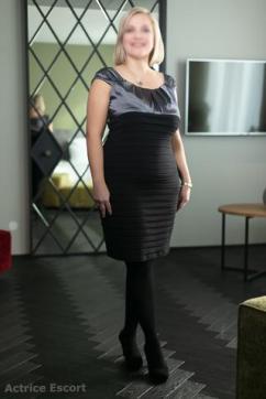 Svea - Escort lady Berlin 5