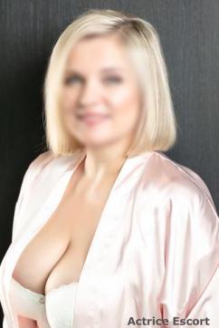 Svea - Escort lady Berlin 6