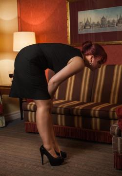 Domina Miss Leonie - Escort dominatrix Hamburg 12