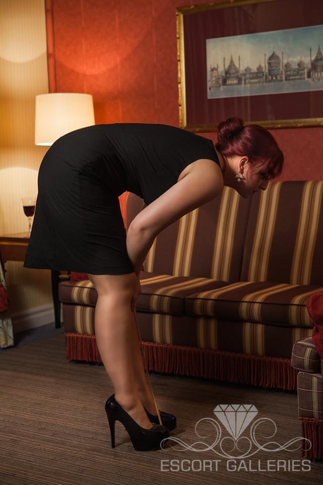femdom escort service in hamburg