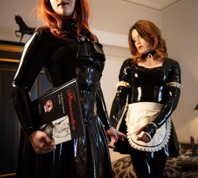 Domina Miss Leonie - Escort dominatrix Lübeck 18