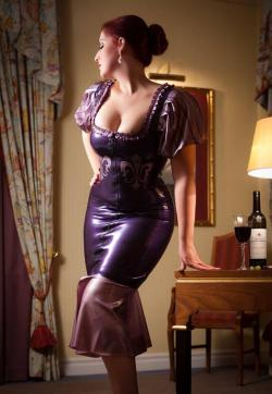 Domina Miss Leonie - Escort dominatrix Hamburg 4