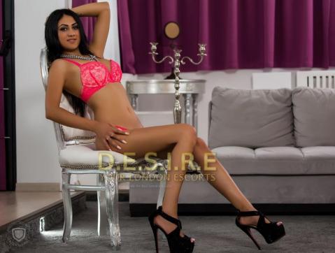 Cristina - Escort lady London 2