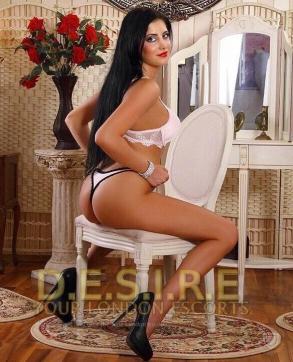 Alessia - Escort lady London 6