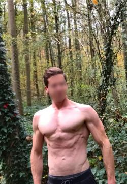 Jan - Escort mens Frankfurt 1