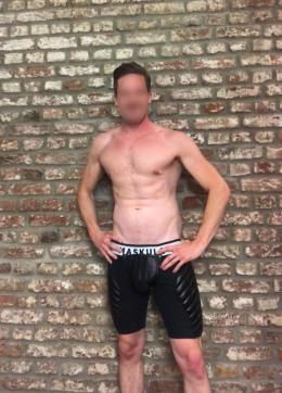 Jan - Escort mens Frankfurt 2