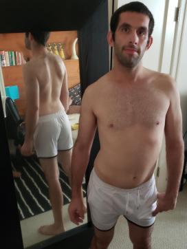 Greek vers hung boy - Escort gay New York City 2
