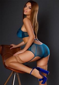 Stella - Escort ladies London 1