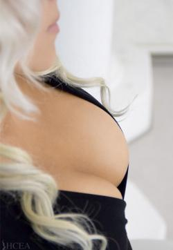 Tessa - Escort ladies Bonn 1