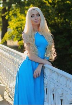 MILANA - Escort ladies Izmir 1