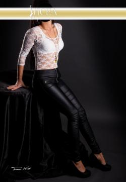 Gina - Escort ladies Nuremberg 1