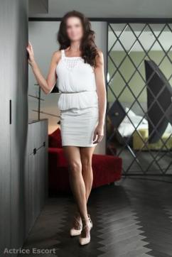 Janine - Escort lady Basel 3