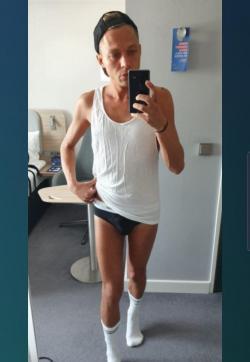 Skinny-Bitch - Escort gays Berlin 1