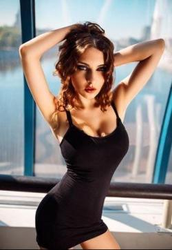 MILIA - Escort ladies Izmir 1