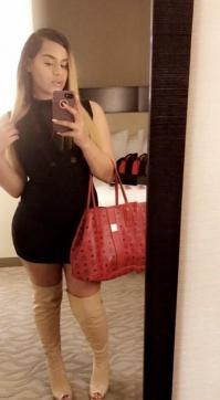 JessicaParizs - Escort lady Los Angeles 2