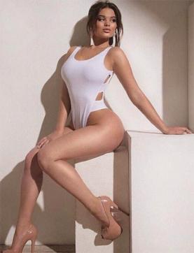 NASTIONA - Escort lady Izmir 2