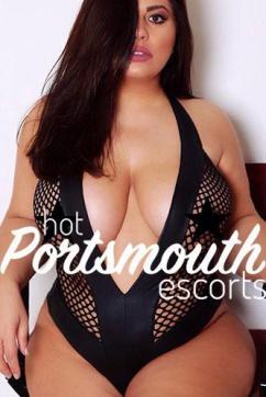 Bonnie - Escort lady Portsmouth 3