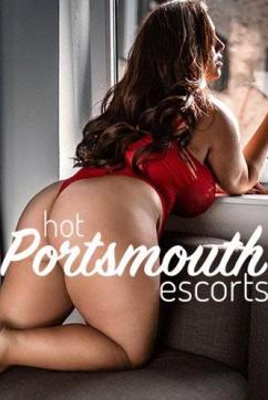 Bonnie - Escort lady Portsmouth 4