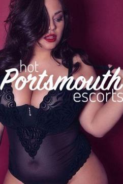 Bonnie - Escort lady Portsmouth 6
