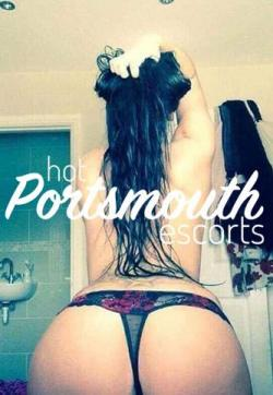 Kimberly - Escort lady Portsmouth 1