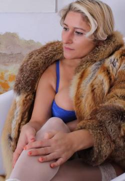 Teresa Lynn - Escort lady Frankfurt 2