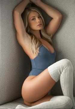 Isabella Blonde Escort - Escort ladies Amsterdam 1