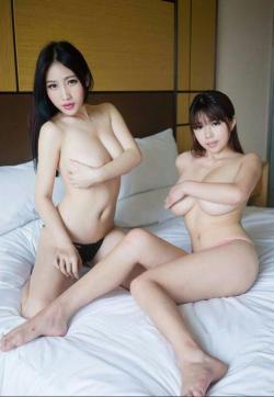 Yvonne and Eva - Escort female slaves & maids Hong Kong 1