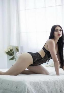 MILENA - Escort ladies Izmir 1