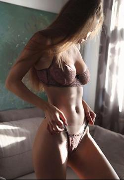 YULISA - Escort ladies Izmir 1