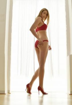 Gabrielle Bonton - Escort ladies Marseille 1