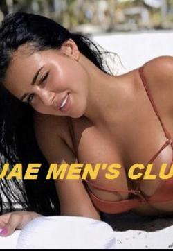 Mia - Escort ladies Dubai 1
