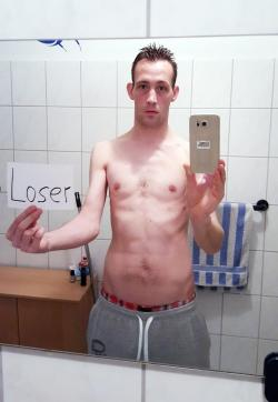 Loser - Escort gays Munich 1