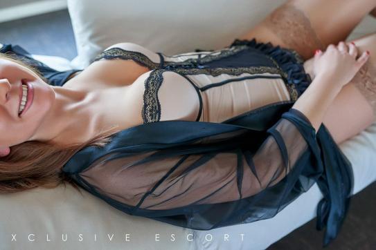 Jessy - Escort lady Hanover 2