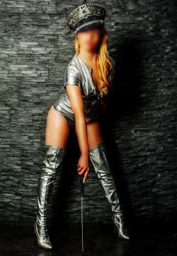 Charlotte - Escort lady London 1