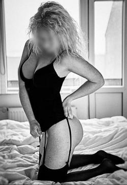 Viktoria - Escort ladies Prague 1
